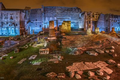 Foros-Imperiales-noche