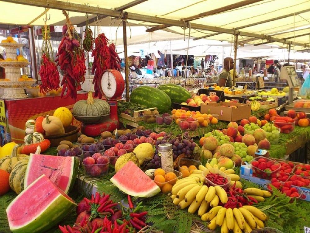 Mercado-Campo-dei-Fiori
