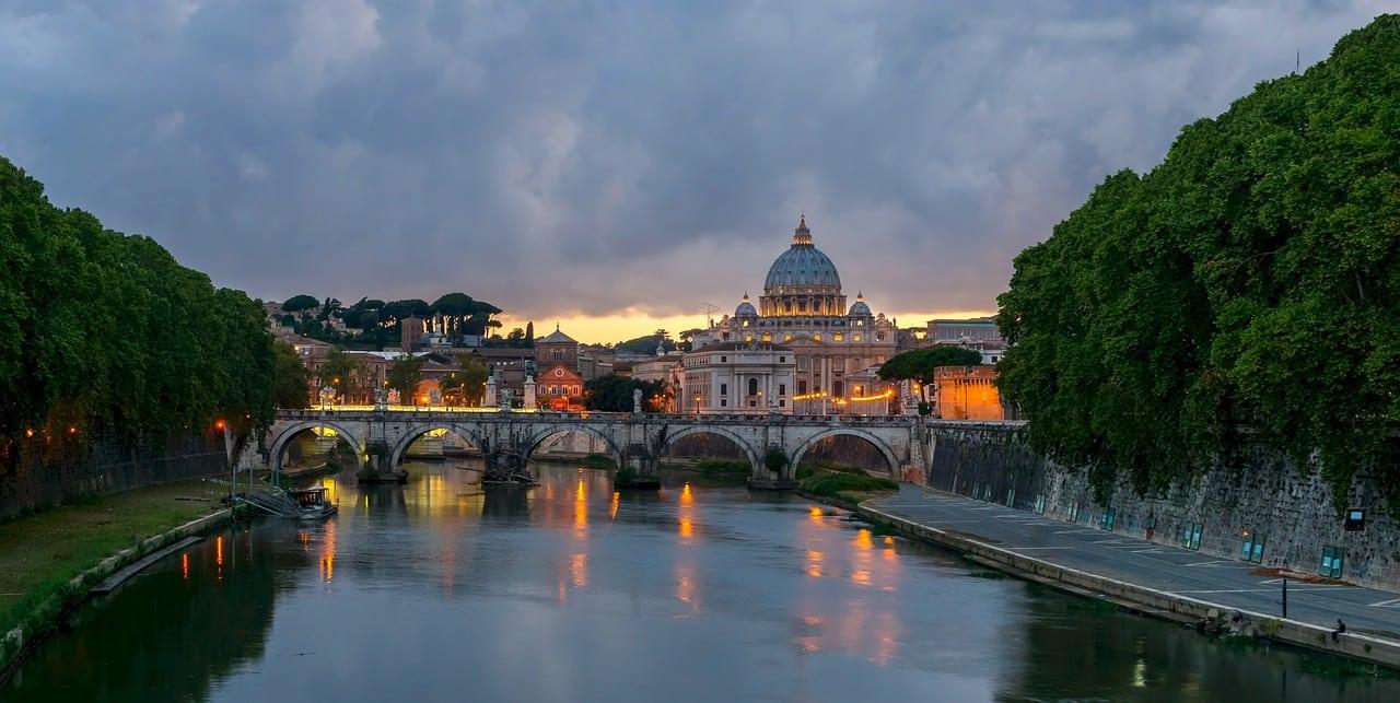 visitar roma consejos