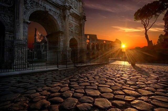 consejos para visitar Roma