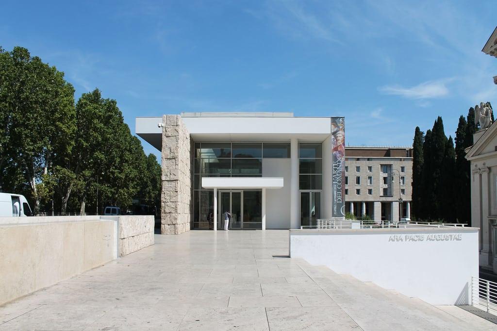 Ara Pacis Museo