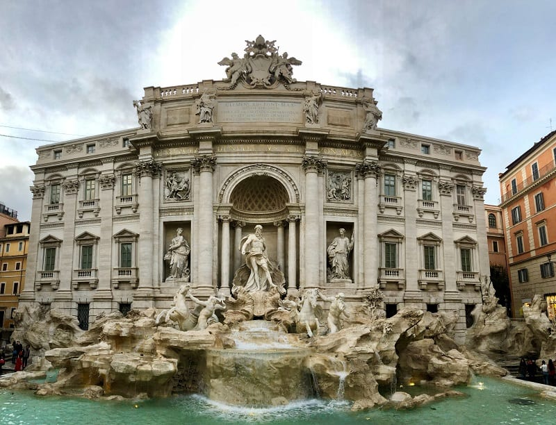Free tour La Roma Imprescindible